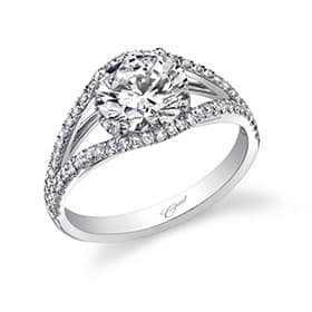 Coast Engagement Ring ic5224