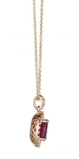 Christophe Danhier Candide Necklace