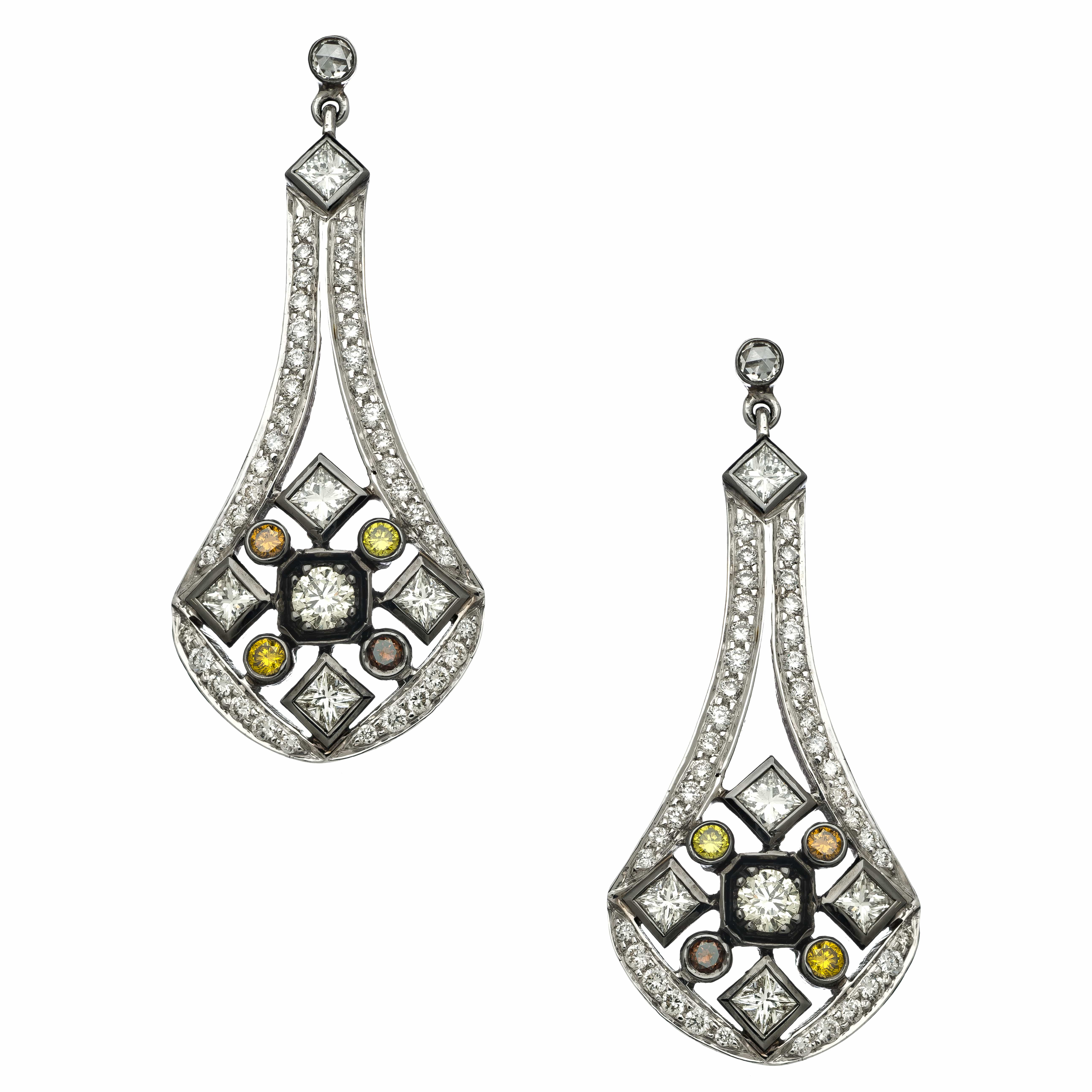 Sethi Couture Earrings 1041ER