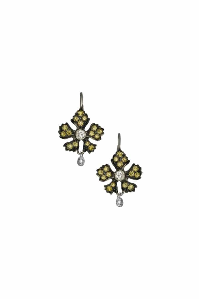 Sethi Couture Earrings 2370ER