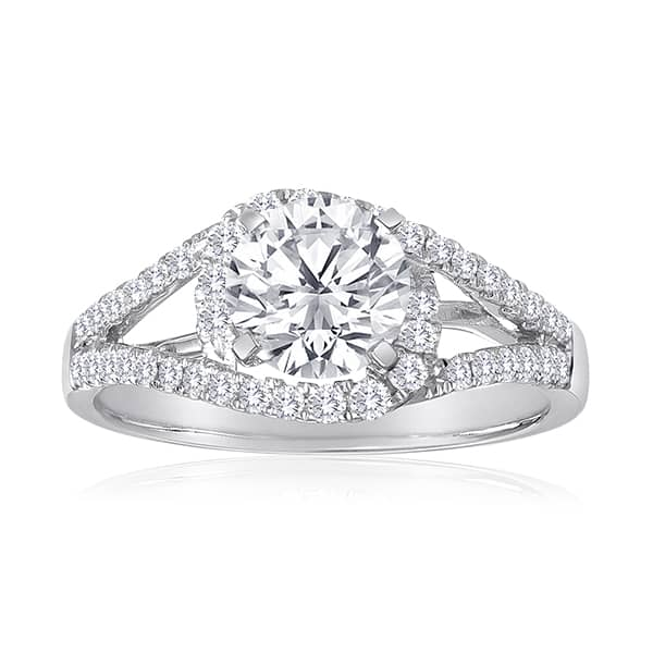 Diamond Wedding Ring 62426