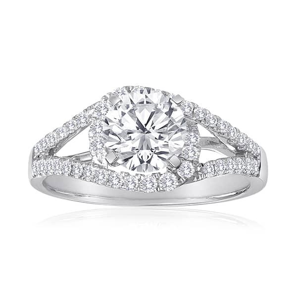 Diamond Wedding Ring 62426