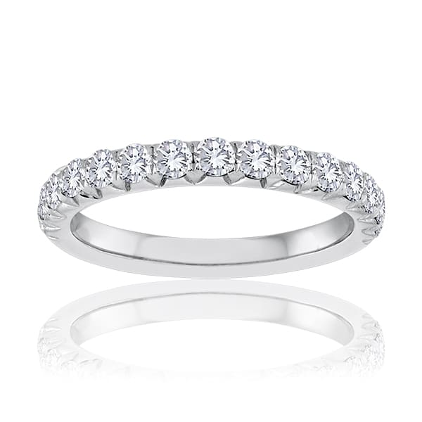 Diamond Wedding Band 71176