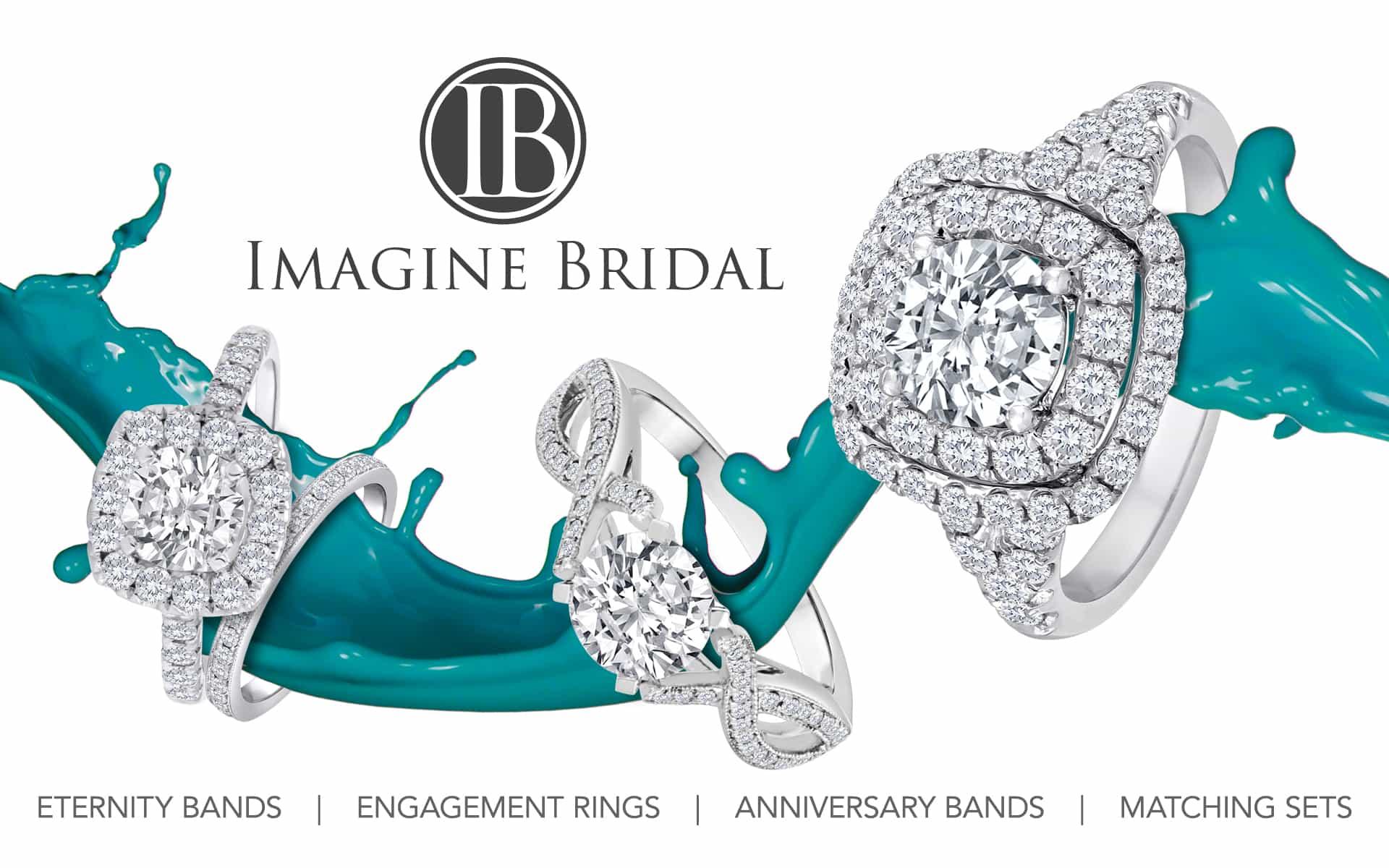 Imagine Bridal Rings