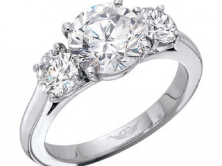 d26005676a83f Martin Flyer Bridal Rings - Herkner Jewelers Grand Rapids Sellers of ...