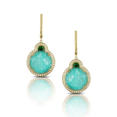 Earrings E7270AZT