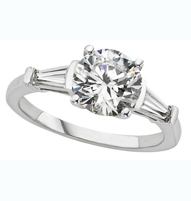 Engagement Ring EB1956
