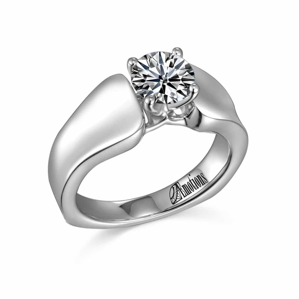Wedding Ring ER9346