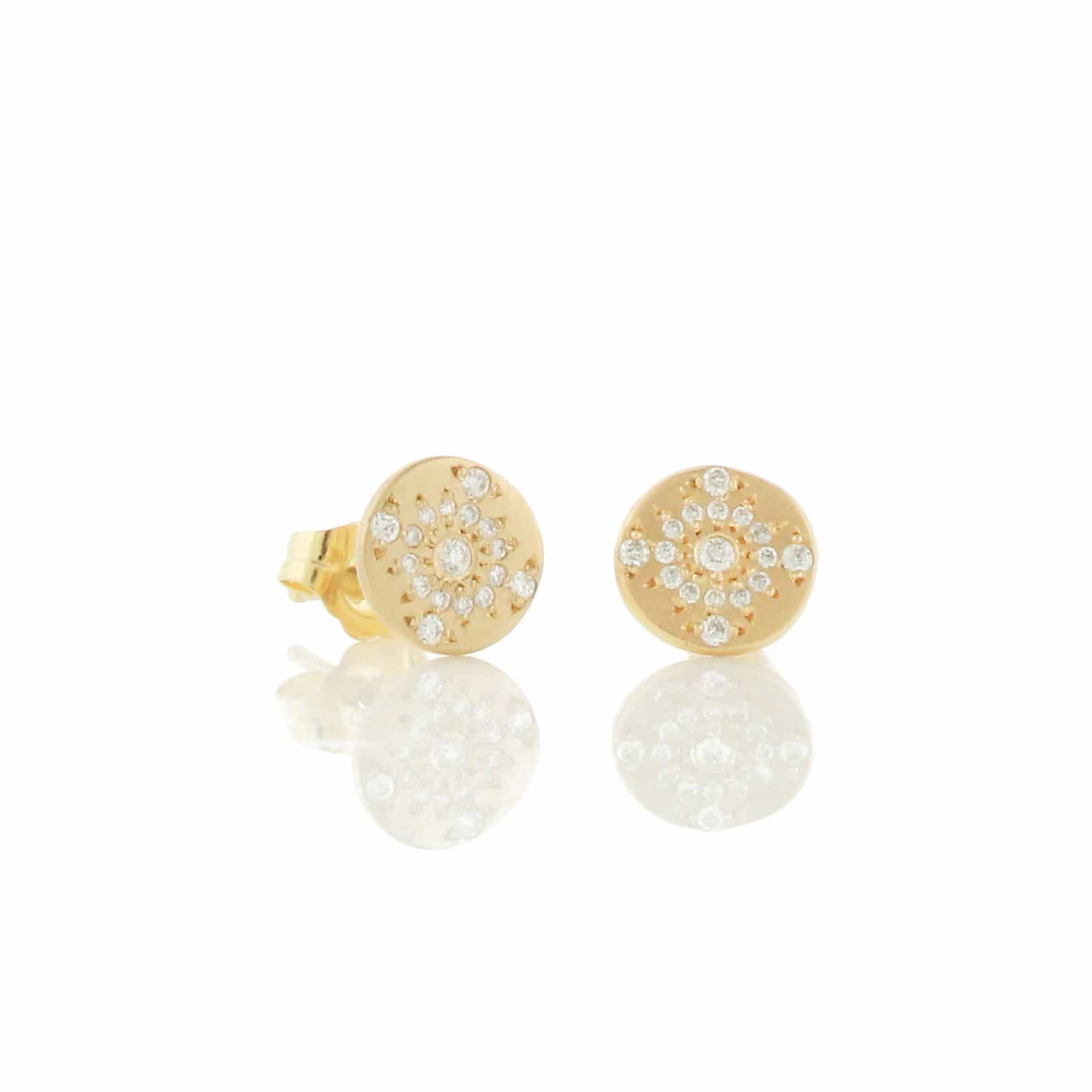 Chefridi Earrings GE174-1