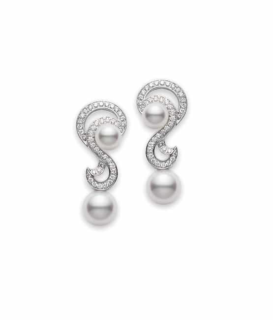 Earrings PEA912DW