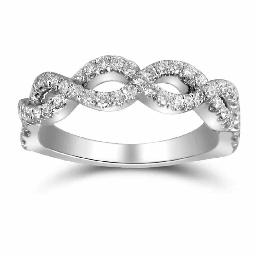 Our Destiny Our Dreams Micropave Ring 2