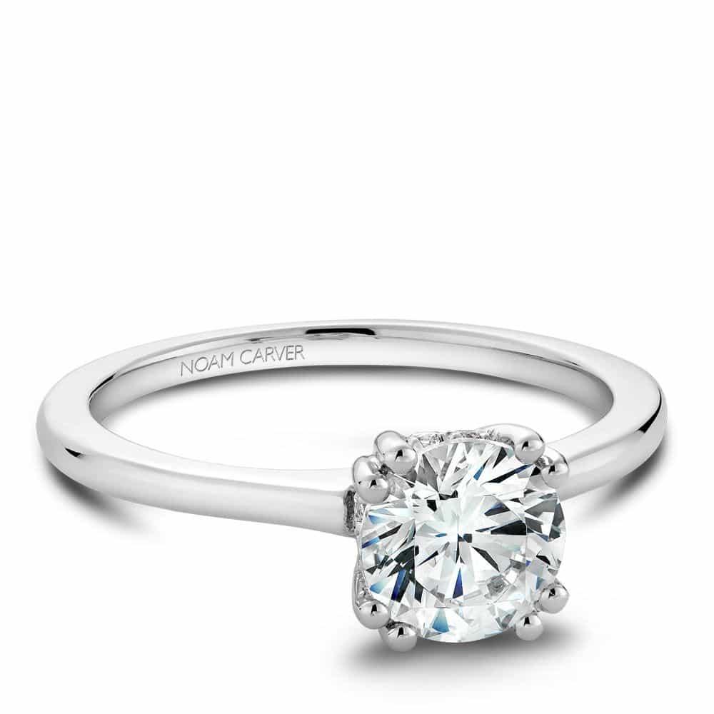 B004-04A Ring