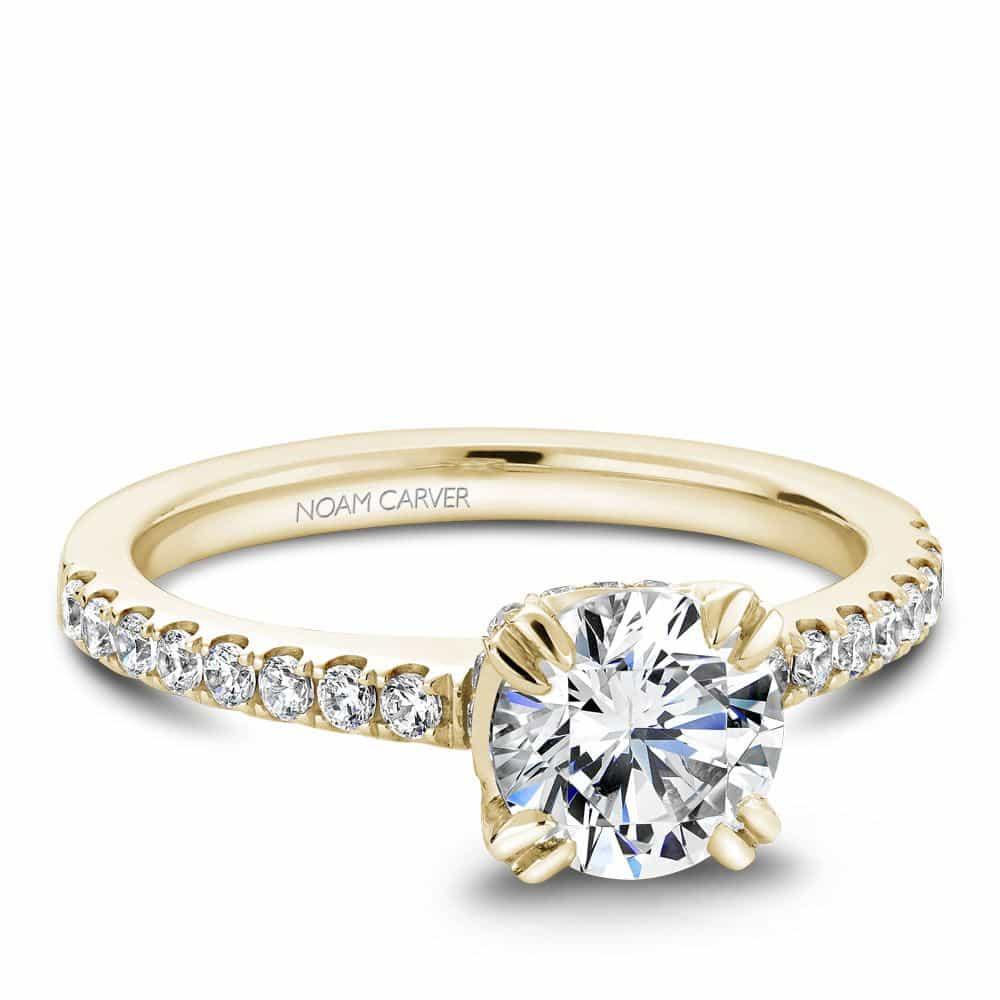 B009-01YA Ring